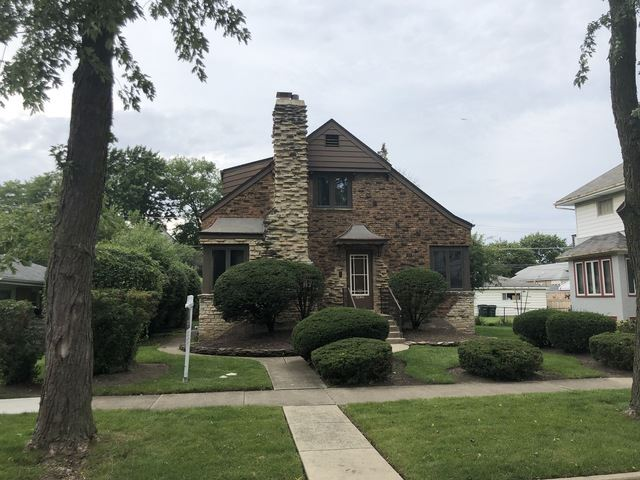 3640 Forest Avenue, Brookfield, IL 60513 - #: 10524508