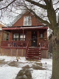 4114 W Roscoe Street, Chicago, IL 60641 - #: 10599508