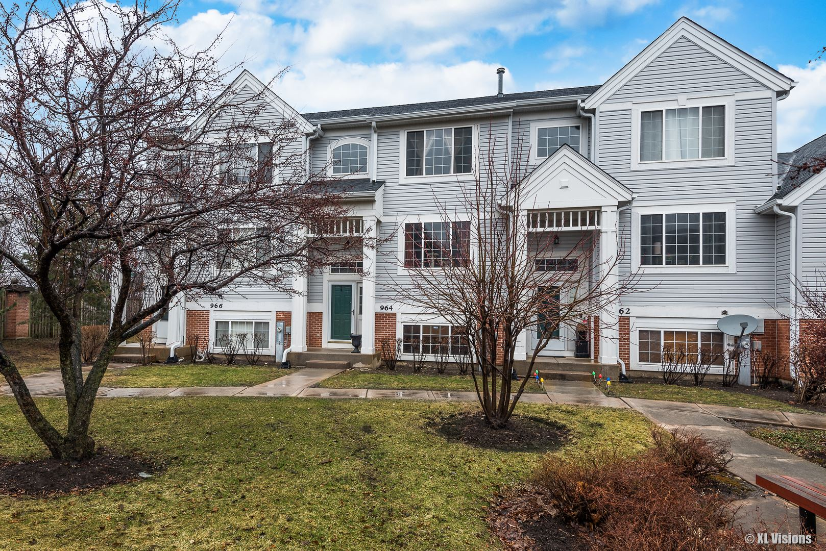 964 Mayfair Court, Elk Grove Village, IL 60007 - #: 10664508