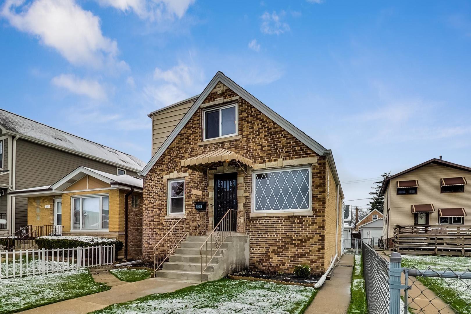 5346 N Natchez Avenue, Chicago, IL 60656 - #: 10668508