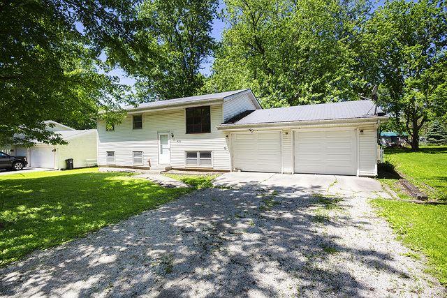 421 Standish Drive, Bloomington, IL 61704 - #: 10737508