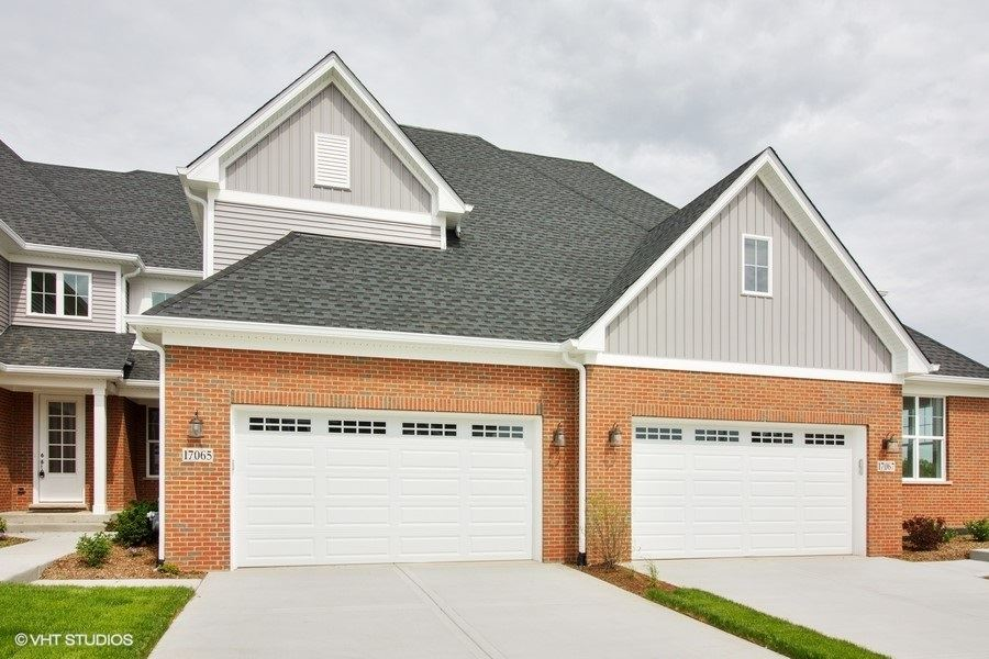 17065 CLOVER (BUILDING A - CHANTILLY) Drive, Orland Park, IL 60467 - #: 10802508