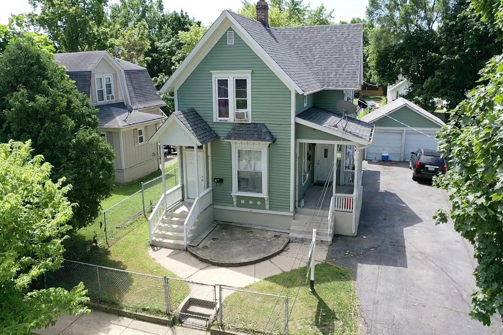 435 Ann Street, Elgin, IL 60120 - #: 10810508