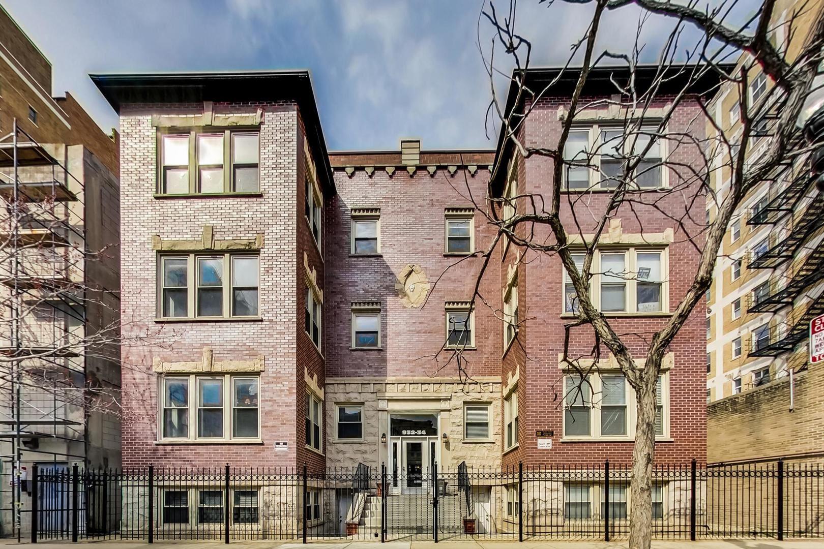 934 W Wilson Avenue #1C, Chicago, IL 60640 - #: 11050508