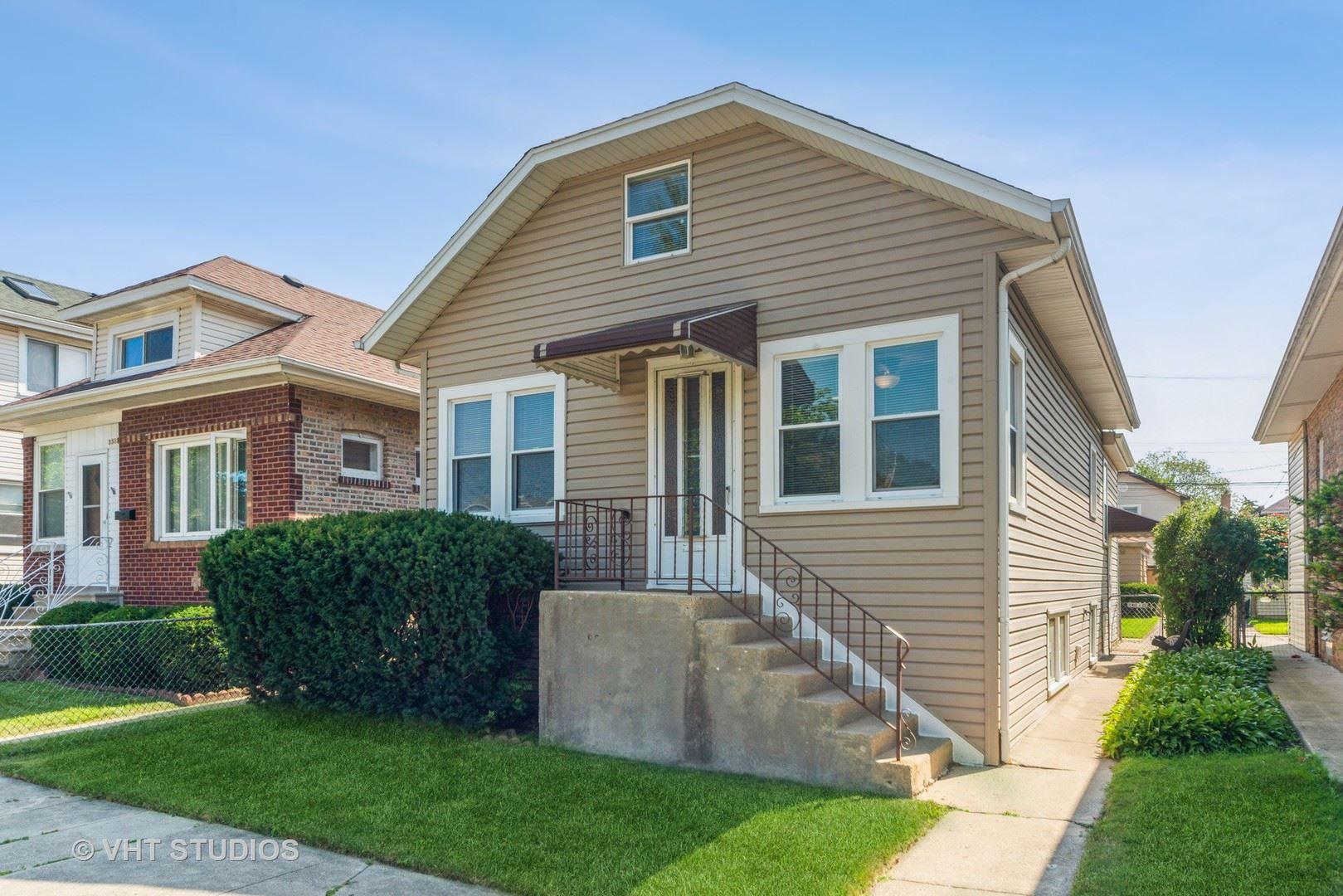 3529 N Olcott Avenue, Chicago, IL 60634 - #: 11179508