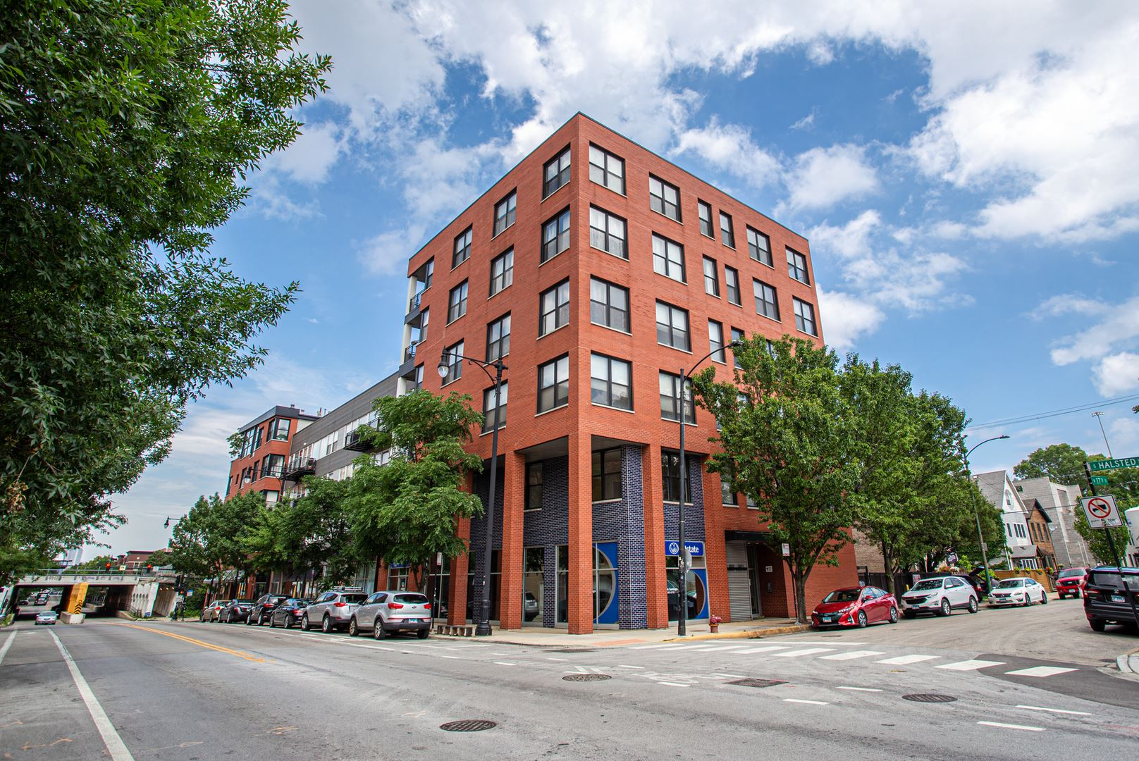 1601 S HALSTED Street #302, Chicago, IL 60608 - #: 11202508