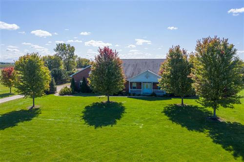 Photo of 16617 Kunde Road, Union, IL 60180 (MLS # 10921509)