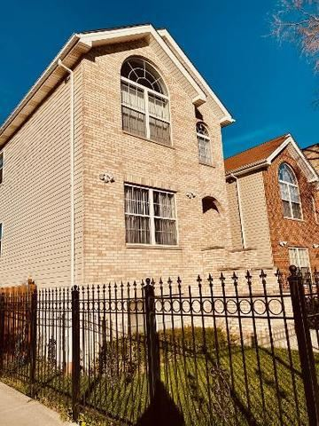 Photo of 3860 W Grenshaw Street, Chicago, IL 60624 (MLS # 10946509)