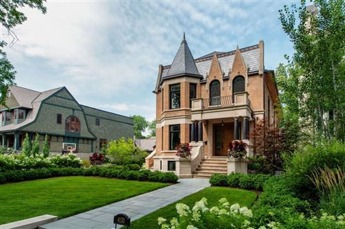 Photo of 4130 N Greenview Avenue, Chicago, IL 60613 (MLS # 11166509)