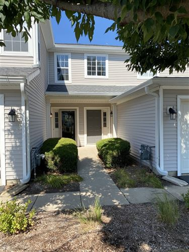Photo of 6923 CLEARWATER Drive, Plainfield, IL 60586 (MLS # 11221509)