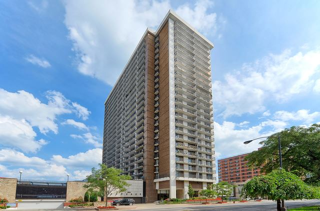 5855 N Sheridan Road #24G, Chicago, IL 60660 - #: 10605509