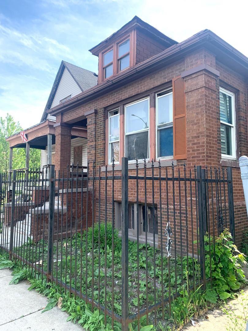 6452 S DAMEN Avenue, Chicago, IL 60638 - #: 10766509