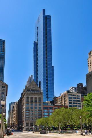 60 E MONROE Street #2606, Chicago, IL 60603 - #: 10784509