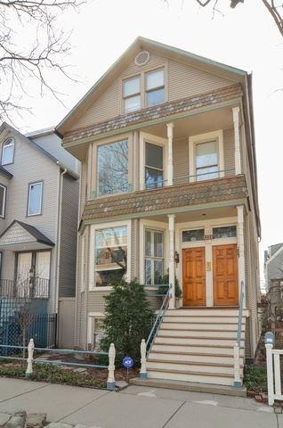 1221 W Barry Avenue, Chicago, IL 60657 - #: 10800509