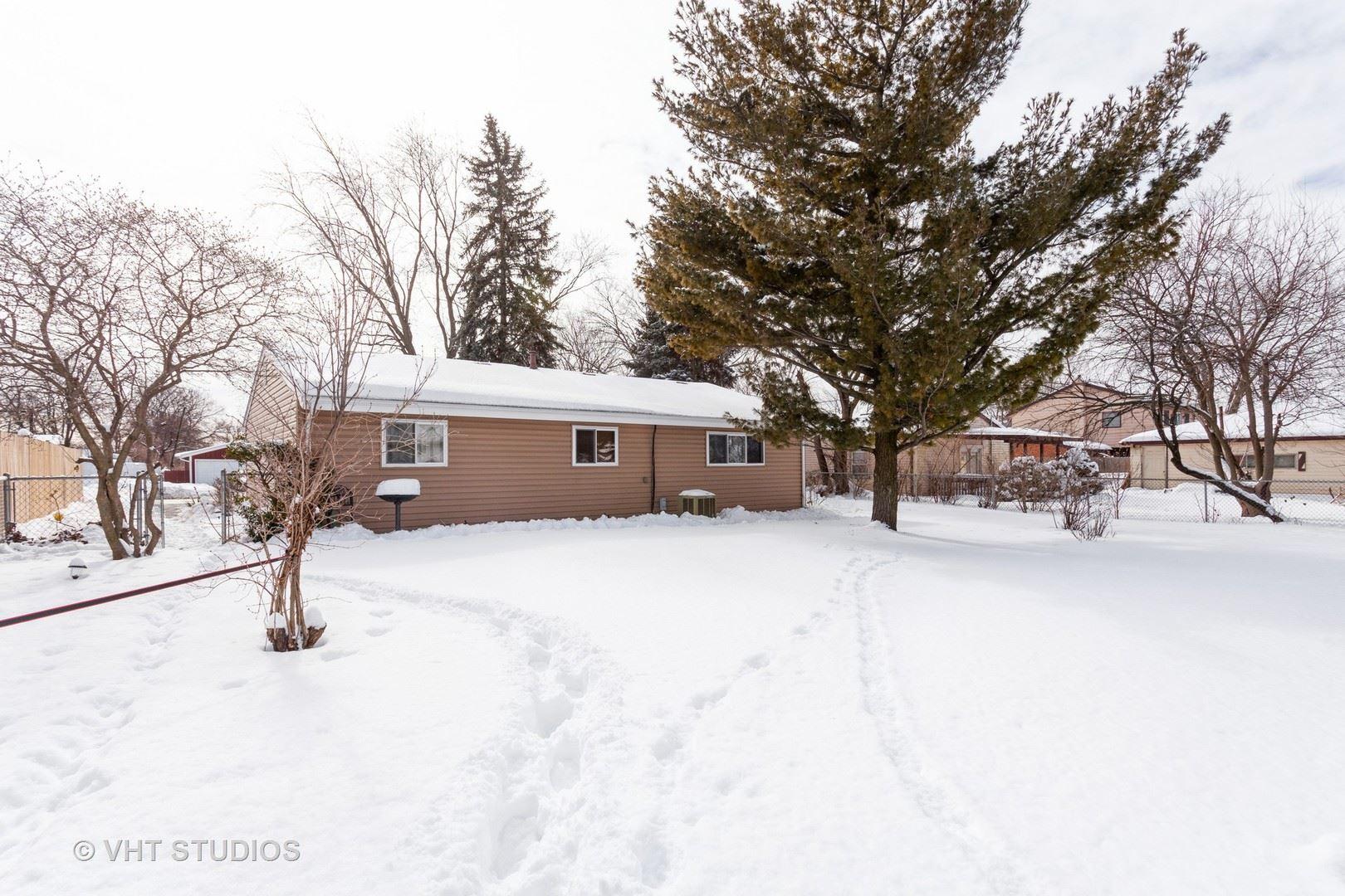 Photo of 116 Edgehill Drive, Bolingbrook, IL 60440 (MLS # 11040509)