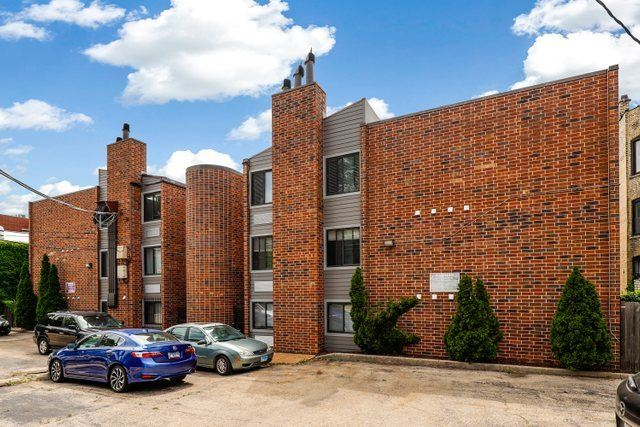 2225 N Halsted Street #G8, Chicago, IL 60614 - #: 11235509