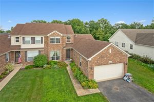 Photo of 25253 Forest Edge Drive, CHANNAHON, IL 60410 (MLS # 10468510)