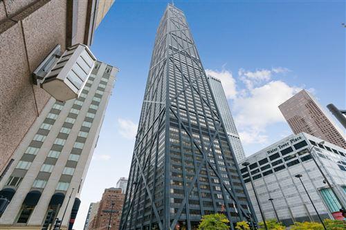 Photo of 175 E Delaware Place #5306, Chicago, IL 60611 (MLS # 10910510)