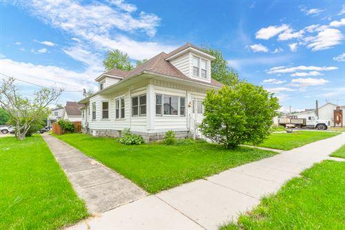 Photo of 112 N Franklin Street, Dwight, IL 60420 (MLS # 10946510)