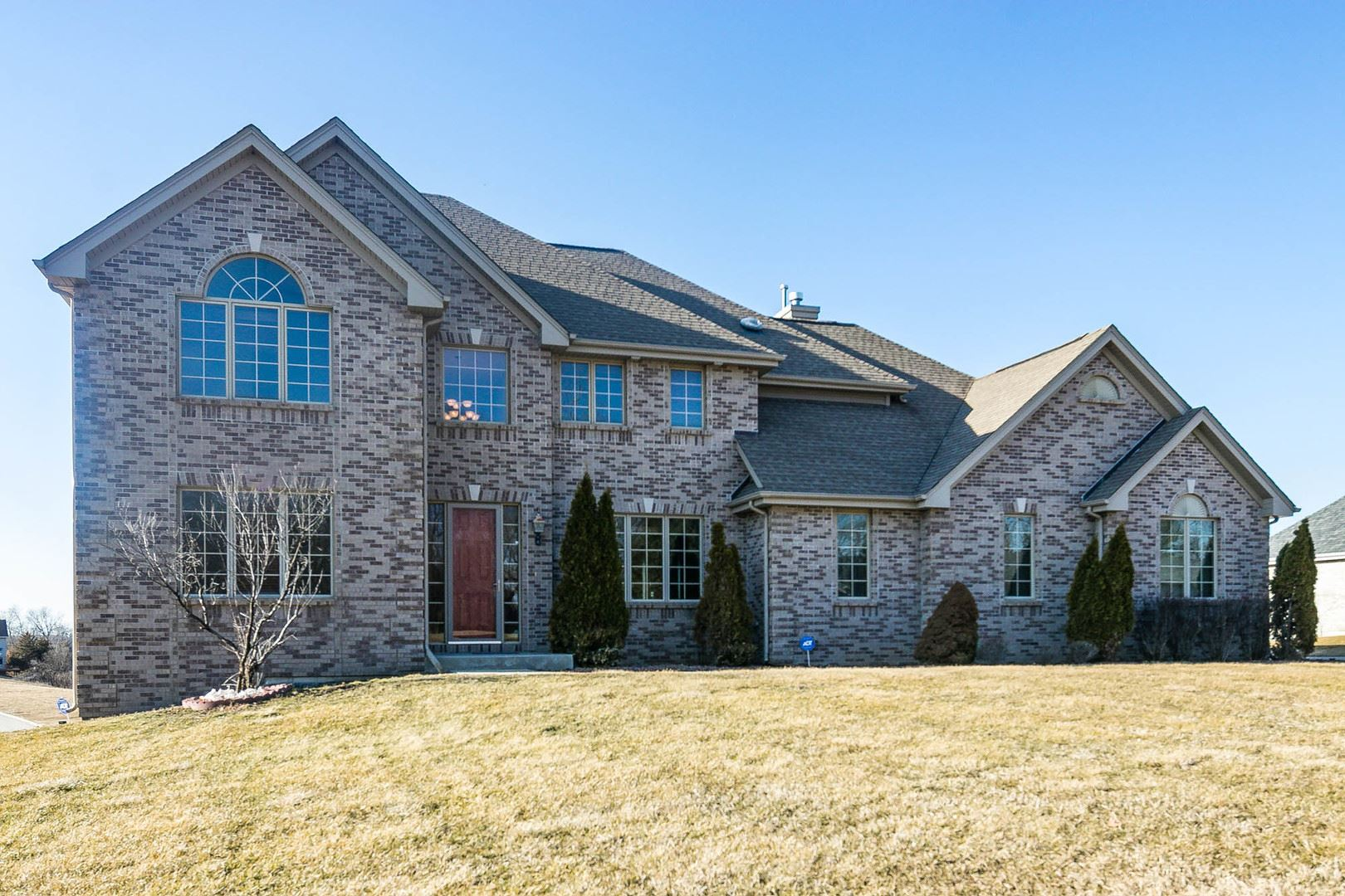 3904 Mackinaw Trail, Rockford, IL 61114 - #: 10380510