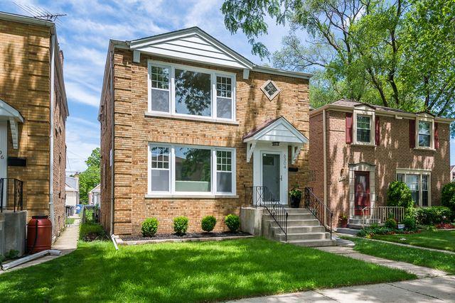 6304 W Highland Avenue, Chicago, IL 60646 - #: 10617510