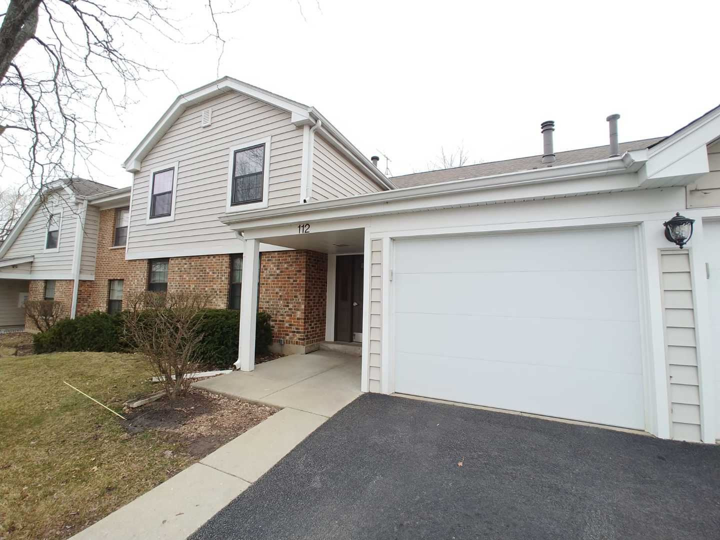 112 SUSSEX Circle #D1, Schaumburg, IL 60193 - #: 10668510