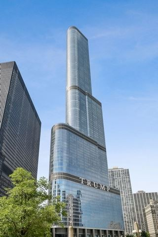 401 N WABASH Avenue #32K, Chicago, IL 60611 - #: 10771510