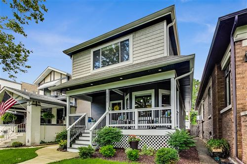 Photo of 2838 W Eastwood Avenue, Chicago, IL 60625 (MLS # 10762511)