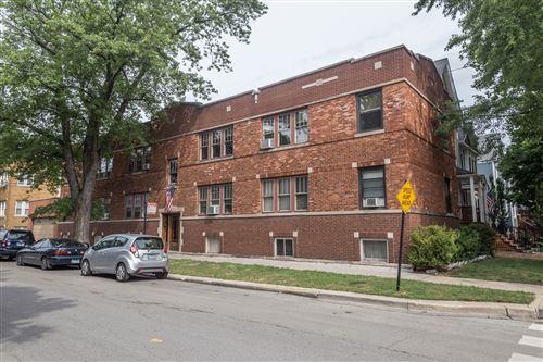 Photo of 1738 W Grace Street, Chicago, IL 60613 (MLS # 10795511)