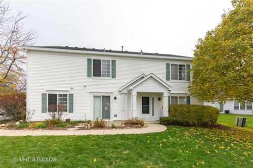 Photo of 694 Fieldcrest Drive #A, South Elgin, IL 60177 (MLS # 10921511)