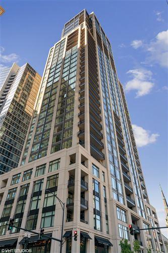 Photo of 9 W Walton Street #2802, Chicago, IL 60610 (MLS # 10960511)