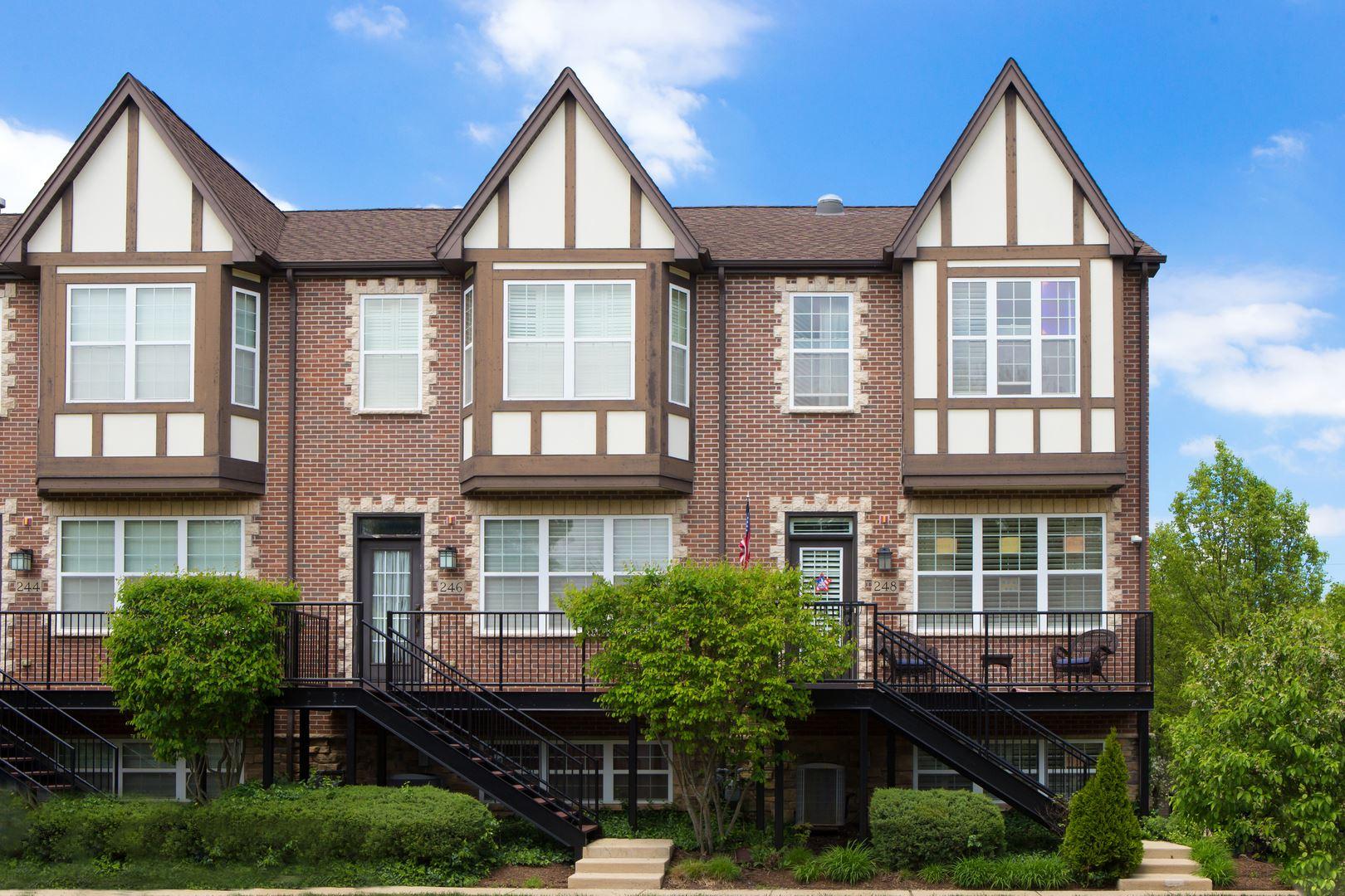 100 S Myrtle Avenue, Villa Park, IL 60181 - #: 10722511
