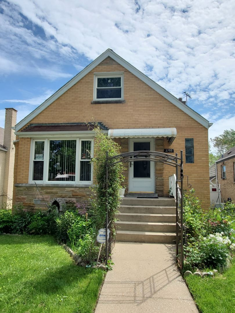 2755 N New England Avenue, Chicago, IL 60607 - #: 10729511