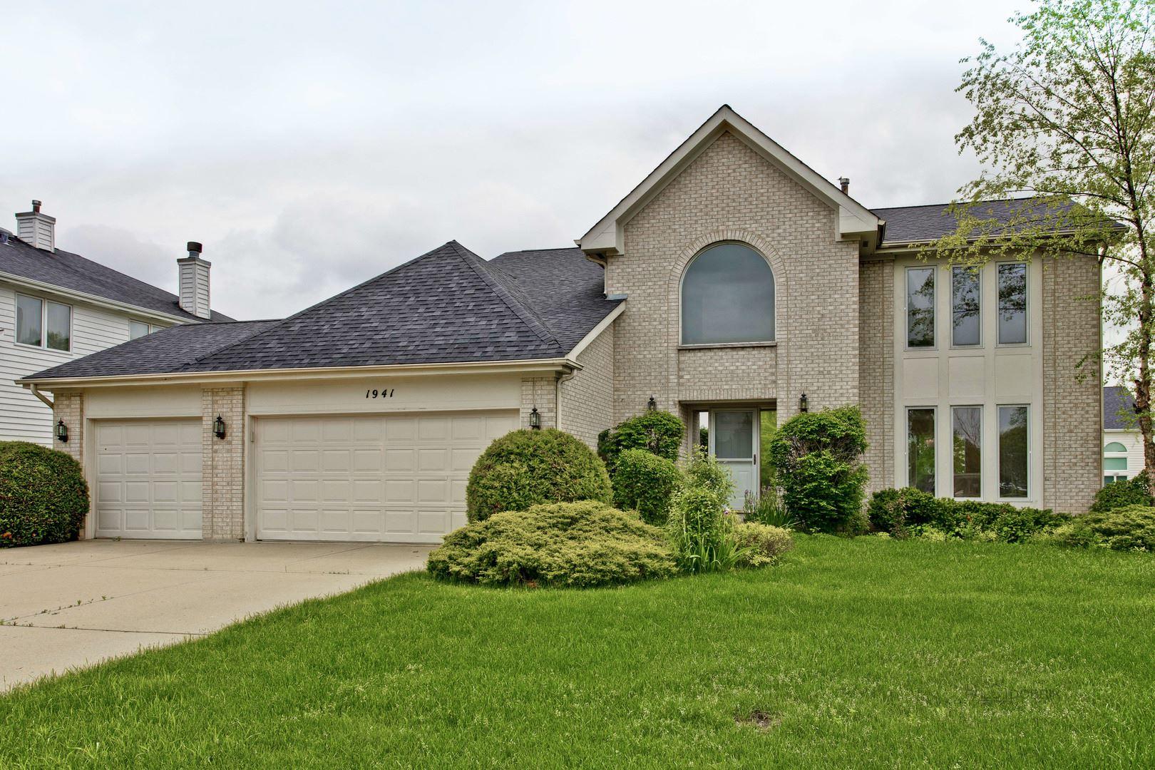 1941 Beverly Lane, Buffalo Grove, IL 60089 - #: 10765511