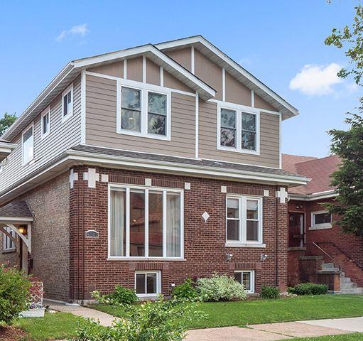 6141 W Dakin Street, Chicago, IL 60634 - #: 10770511