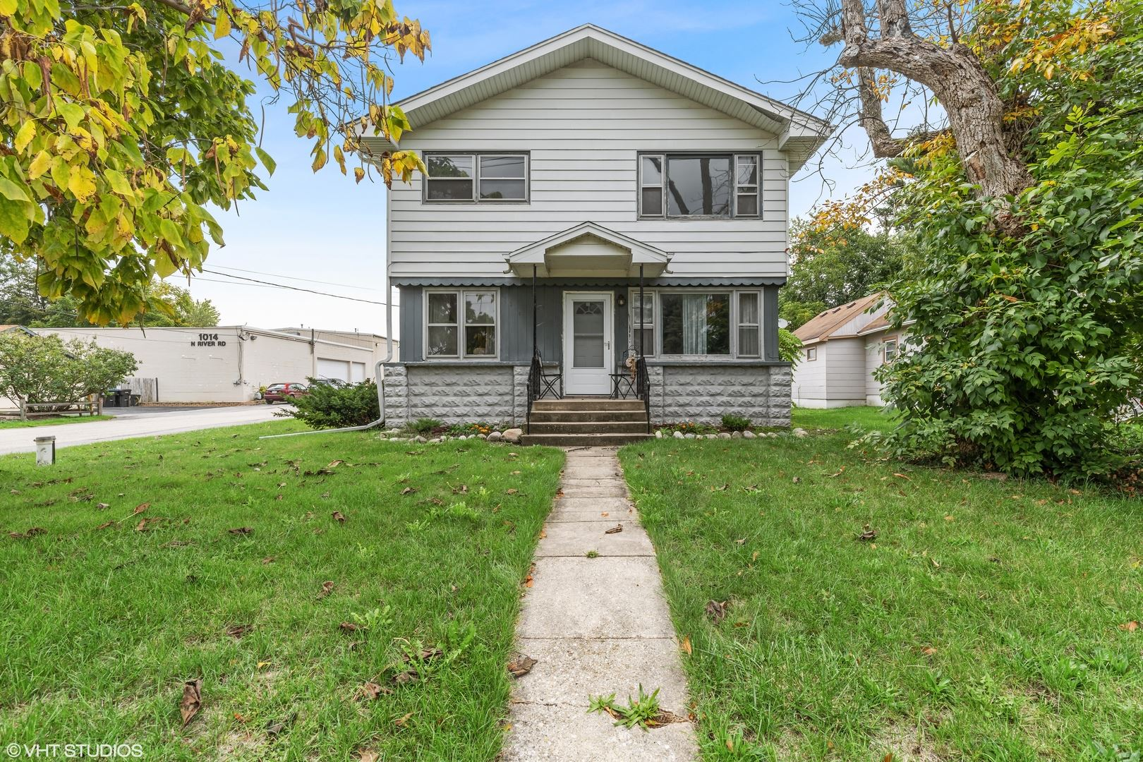 1010 N River Road, McHenry, IL 60051 - #: 11211511