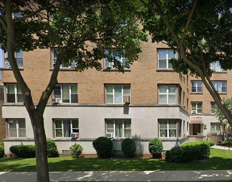 2610 W BALMORAL Avenue #501, Chicago, IL 60625 - #: 11230511