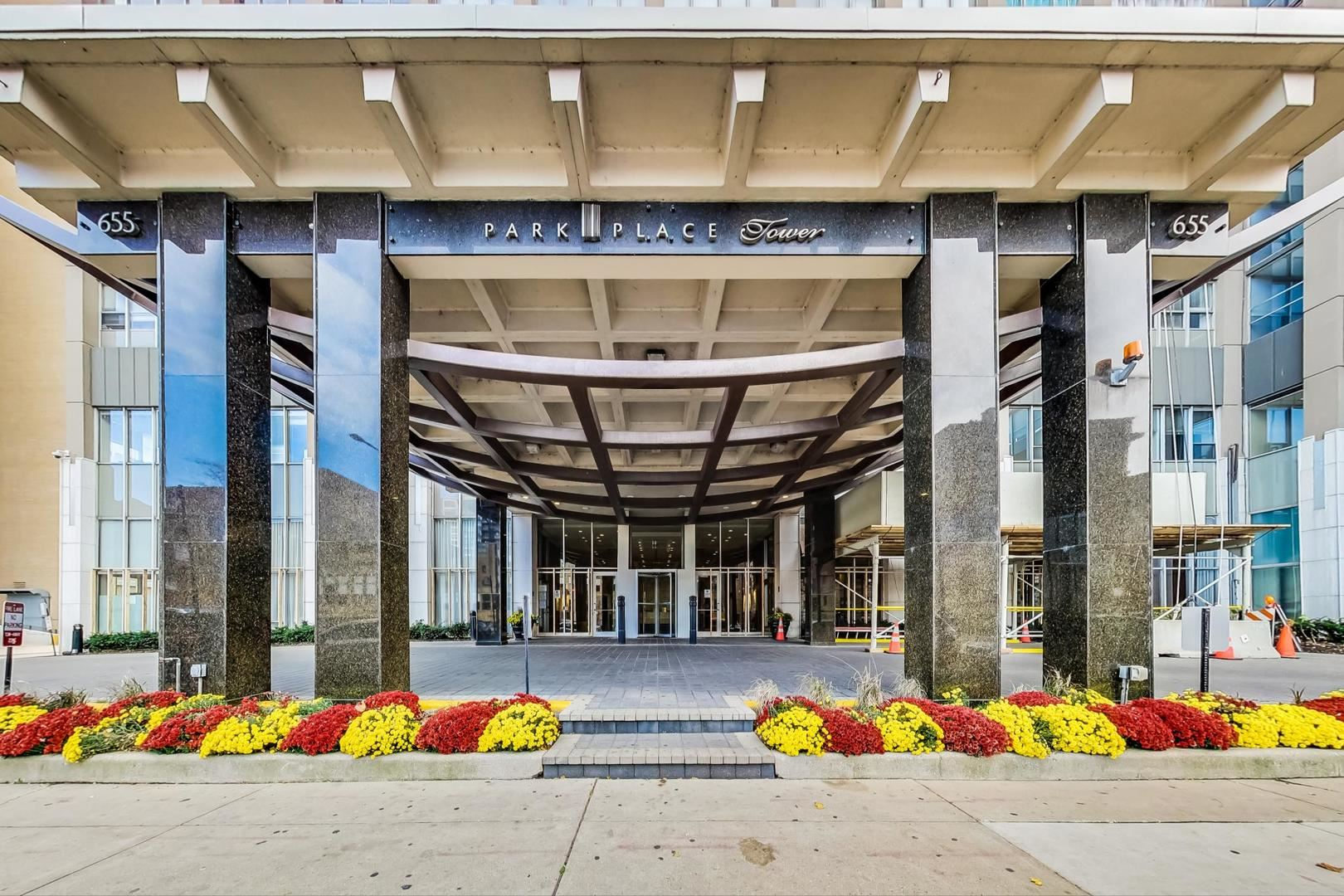 655 W Irving Park Road #1805, Chicago, IL 60613 - #: 11243511