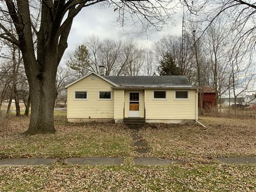 Photo of 215 S Mound Street, Tiskilwa, IL 61368 (MLS # 10961512)