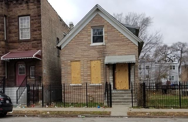 1546 S Homan Avenue, Chicago, IL 60623 - #: 10588512