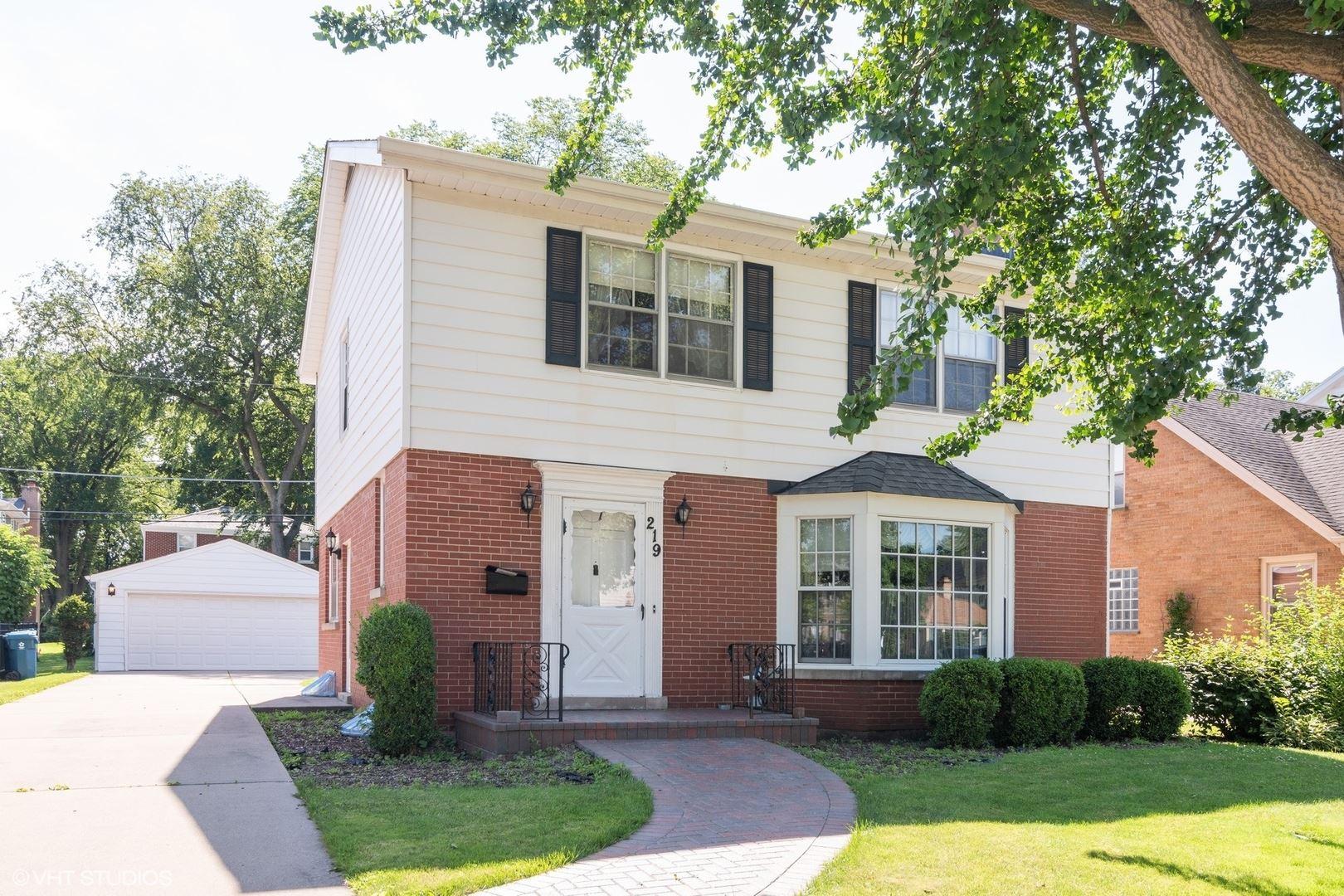 219 S Hawthorne Avenue, Elmhurst, IL 60126 - #: 10782512