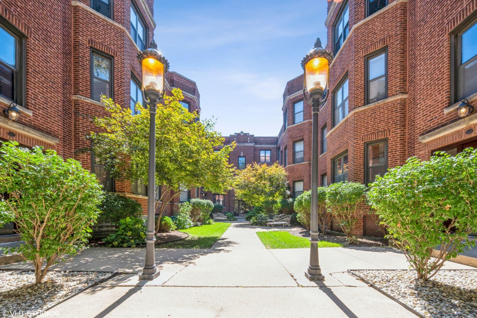 905 W Cornelia Avenue #3E, Chicago, IL 60657 - #: 11215512