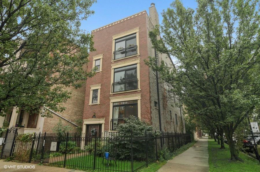 2659 W Iowa Street #1, Chicago, IL 60622 - #: 11220512