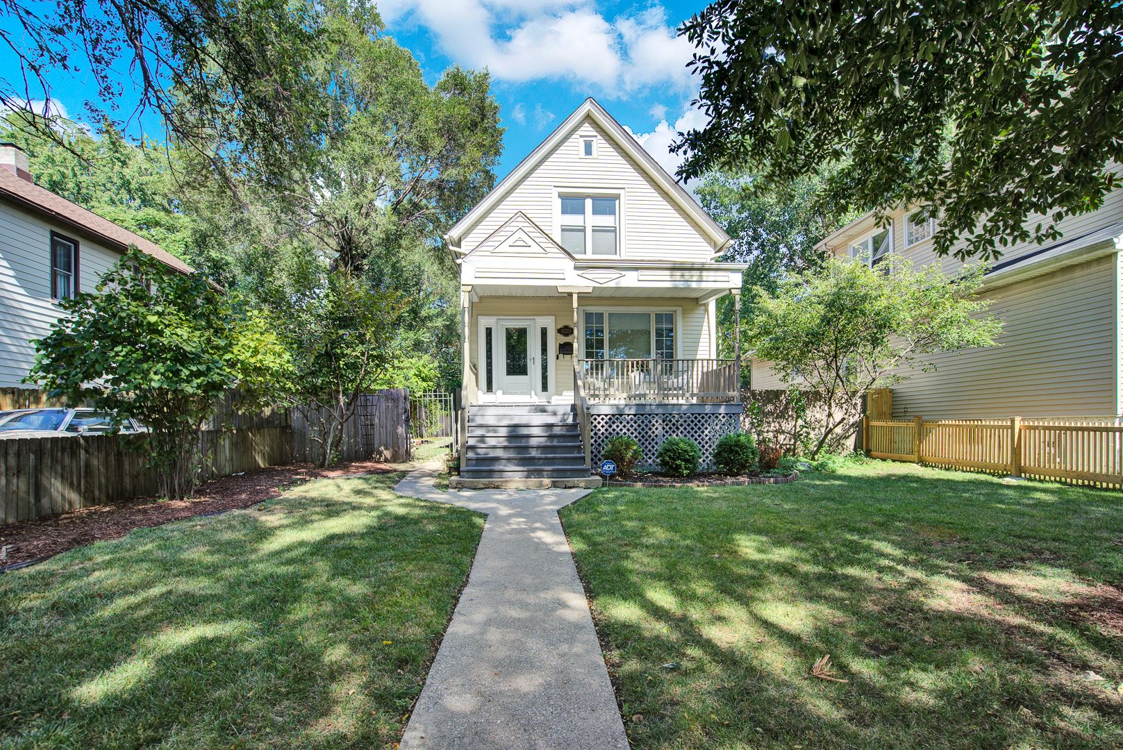 10203 S BEVERLY Avenue, Chicago, IL 60643 - MLS#: 11222512