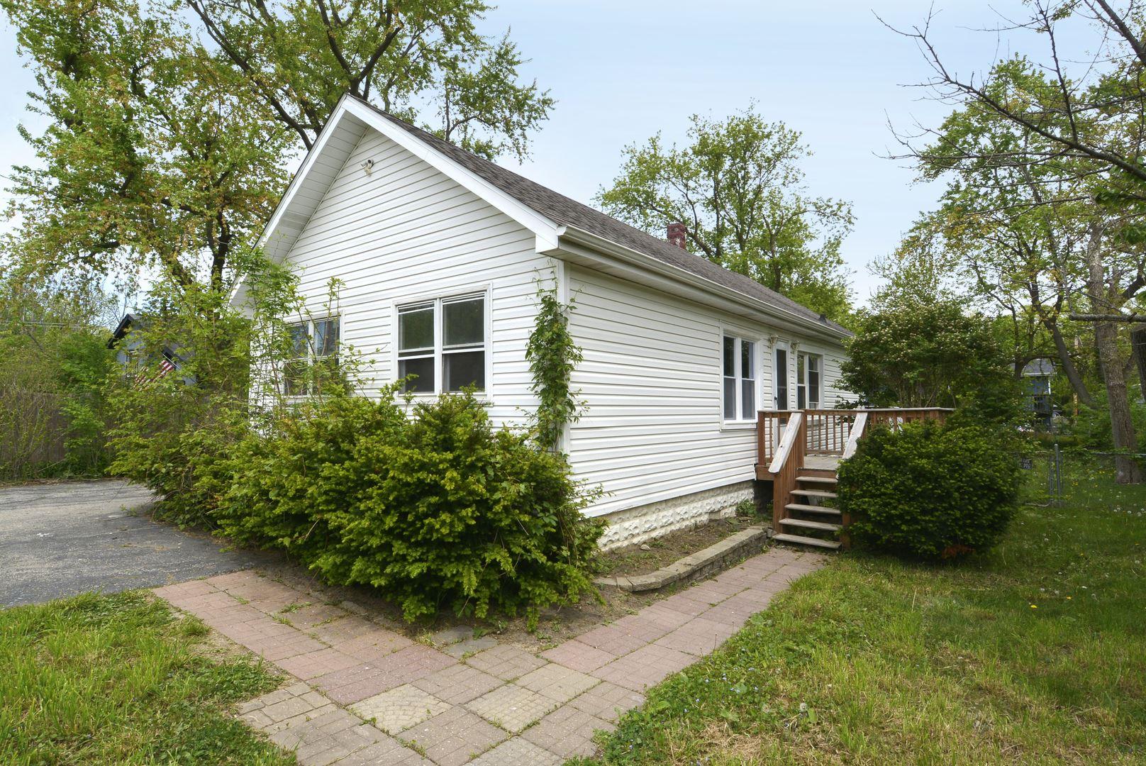 34465 N Hainesville Road, Round Lake, IL 60073 - #: 11240512