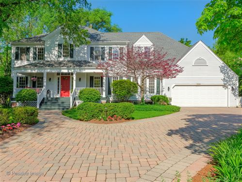 Photo of 3806 STERLING Road, Downers Grove, IL 60515 (MLS # 10664513)