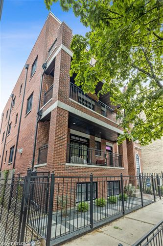 Photo of 2449 N Racine Avenue #2, Chicago, IL 60614 (MLS # 10838513)