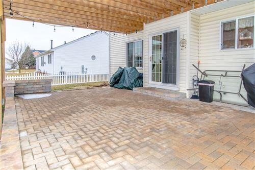 Tiny photo for 508 Pheasant Chase Drive, Bolingbrook, IL 60490 (MLS # 10970513)