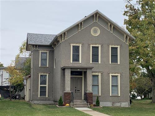 Photo of 608 Joliet Street, Lasalle, IL 61301 (MLS # 11001513)