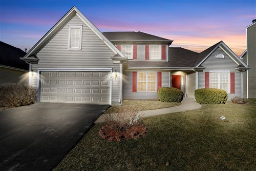 Photo of 701 Meadowview Crossing, West Chicago, IL 60185 (MLS # 11030513)
